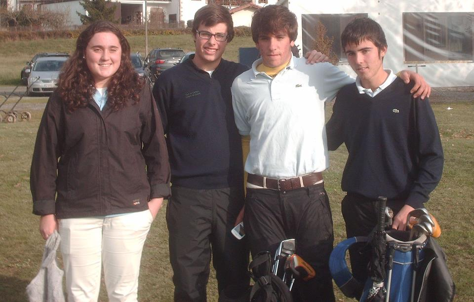 Zuasti Golf gana el V Interclubs Navarro de Pitch & Putt