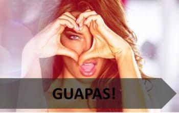 ♥Guapas