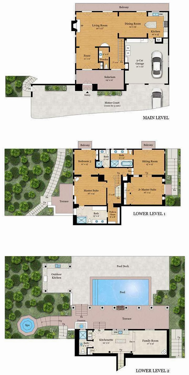 King Of The Hill House Floor Plan 28 Images Houstonhp