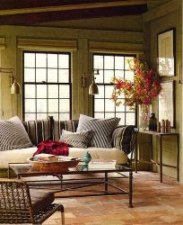 Country Home Decorating Ideas | Home Improvement Ideas