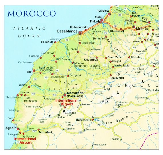 Morocco Travel Morocco Tourism Morocco Hotels