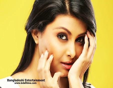Bangladeshi Actress Ayesha Salma Mukti