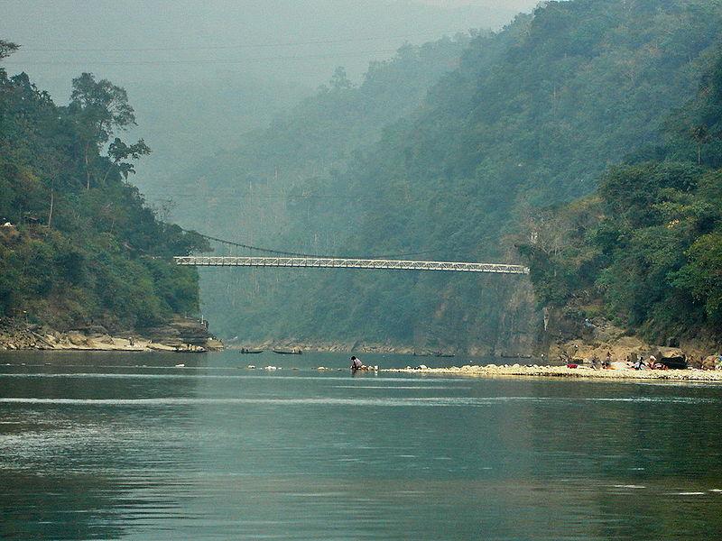 Beautiful Bangladesh Jaflong