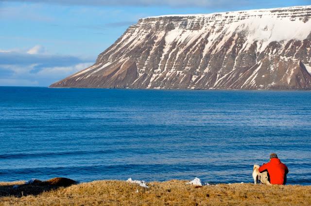 исландские фотографии