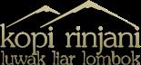 Kopi Luwak Lombok