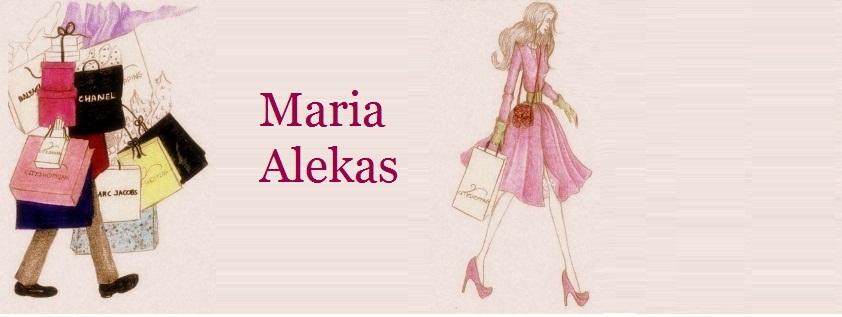 MARIA ALEKAS