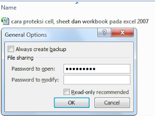 excel file forgot password how to open