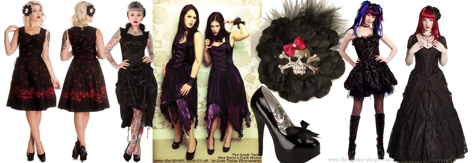 High Quality The Gothic Shop Blog