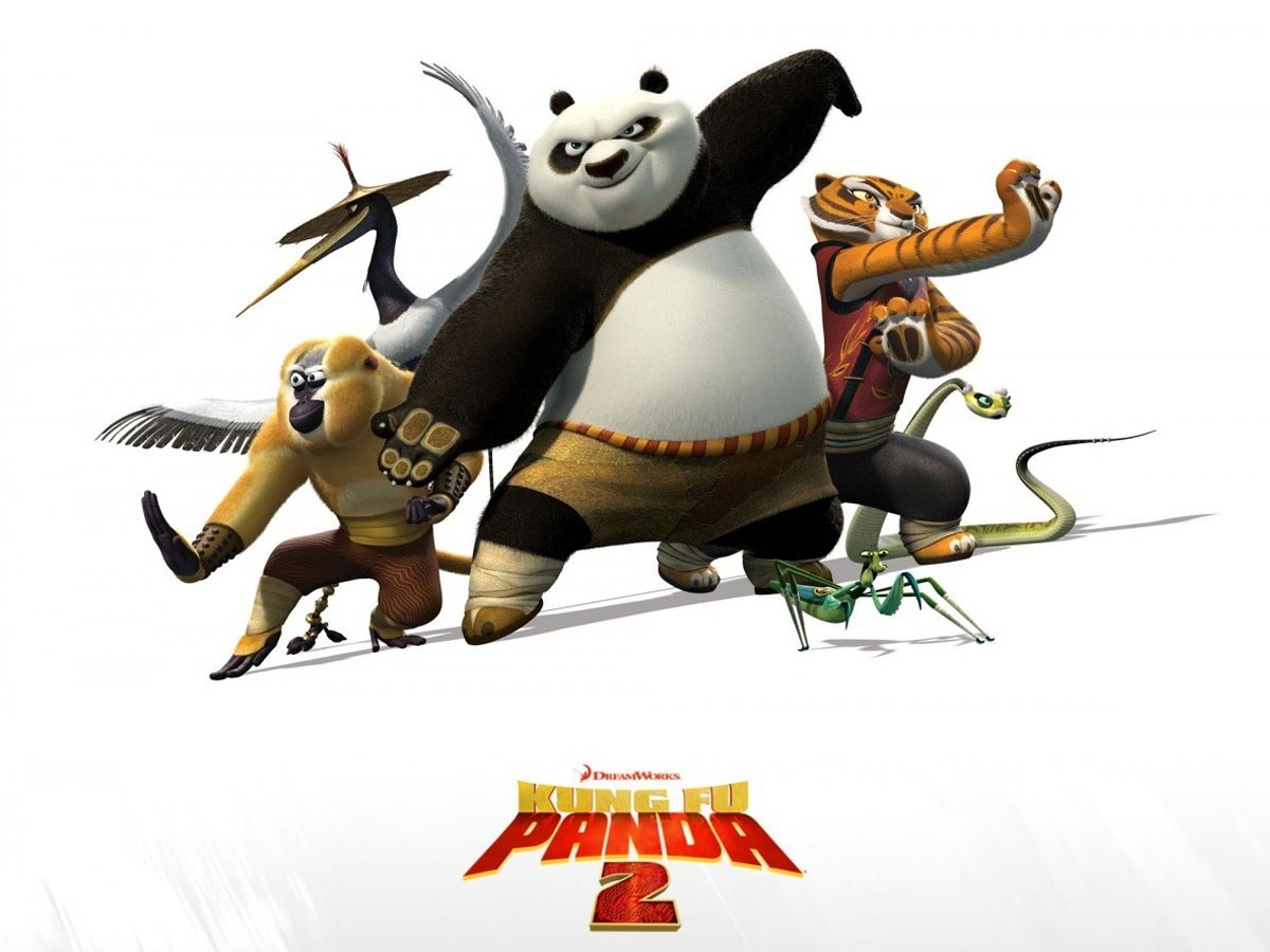 Kung Fu Panda 2 Dubbed In Hindi Mobile Movies
