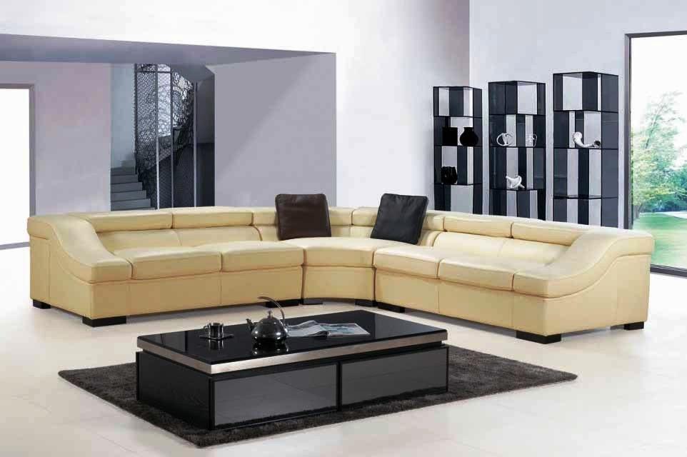 16 pilihan warna model kursi sofa ruang tamu keluarga
