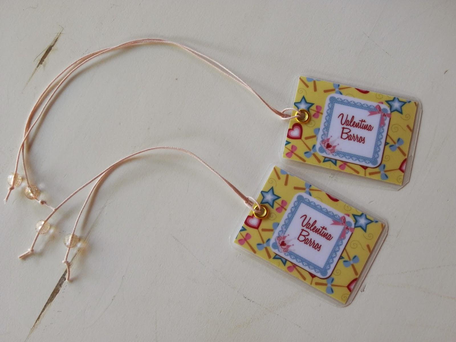 p rolas e jujubas etiquetas personalizadas para material