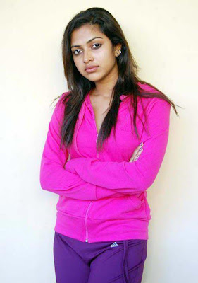 amala paul unseen glamour  images