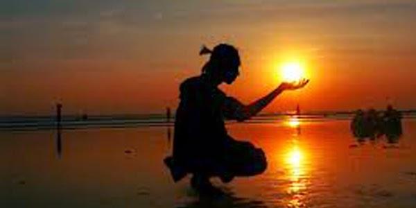 lafadz doa ketika sore dan pagi hari tiba - doa dipagi dan sore hari