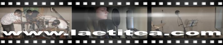 Album «Supersistible» by Laetitea
