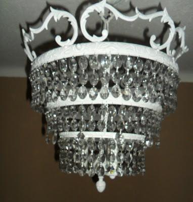 reformar luminárias