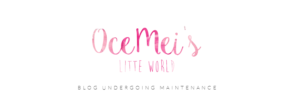 OceMei's Little World