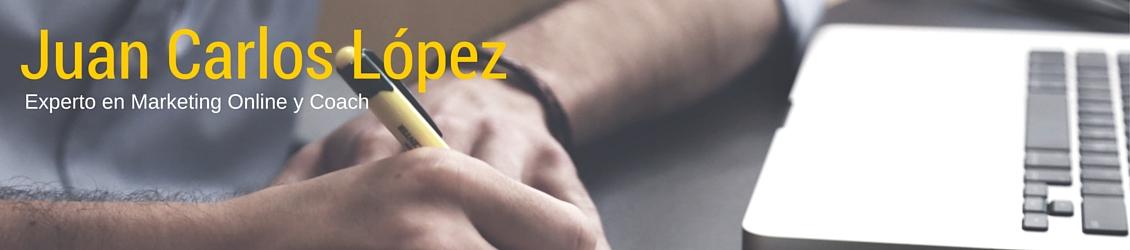 El Blog de Juan Carlos López