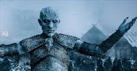 Paseo de la Dirección: entre Game of Thrones y ¡Sorpresa! ¡Sorpresa!