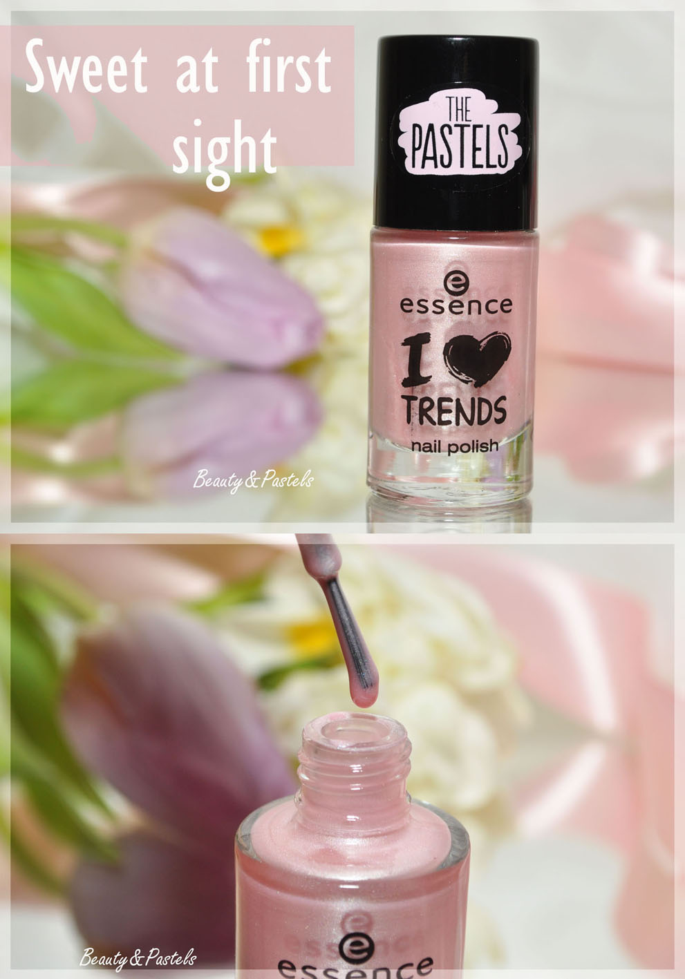 essence-sweet at first sight