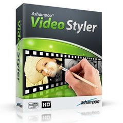 Download Ashampoo Video Styler 1.0.1 Baixar