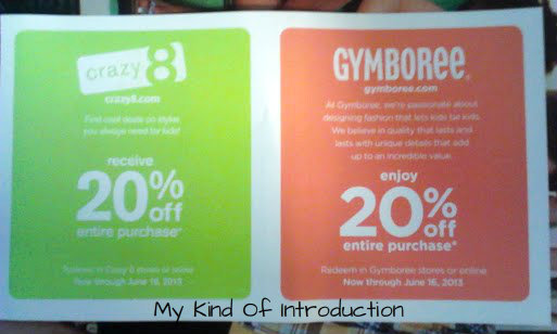 photo regarding Gymboree Printable Coupon titled Gymboree coupon code parenting journal 2018 / A1