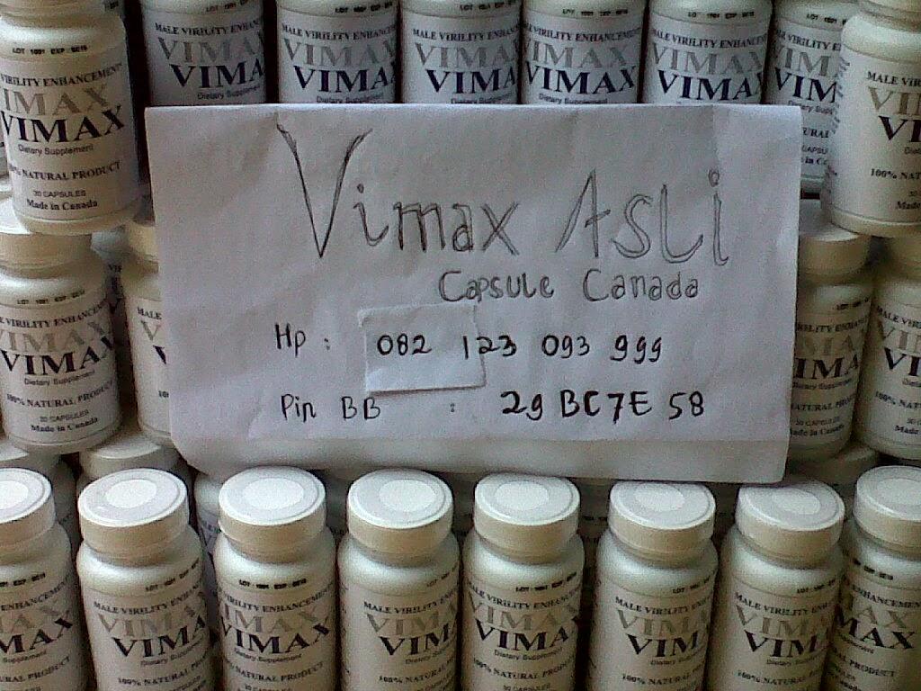 Vimax Capsule Canada Original, Obat Pembesar Penis Pria, Obat Vimax, Vimax Asli