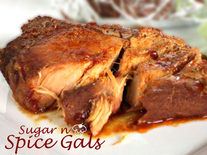 how to cook pork chops o bbq