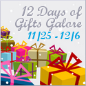 12 days of gifts galore giveaway hop