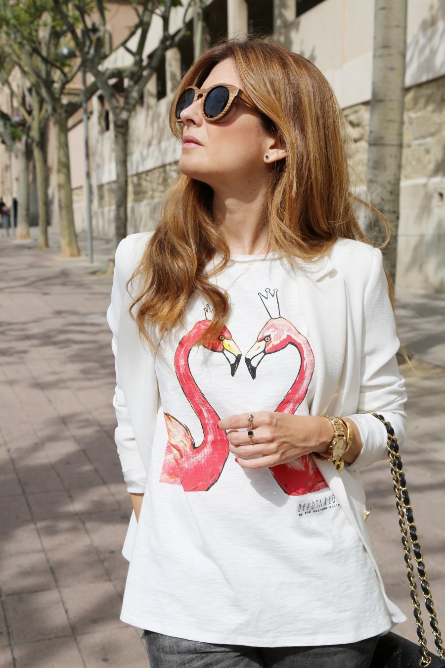Rebeca Labara -  A trendy life