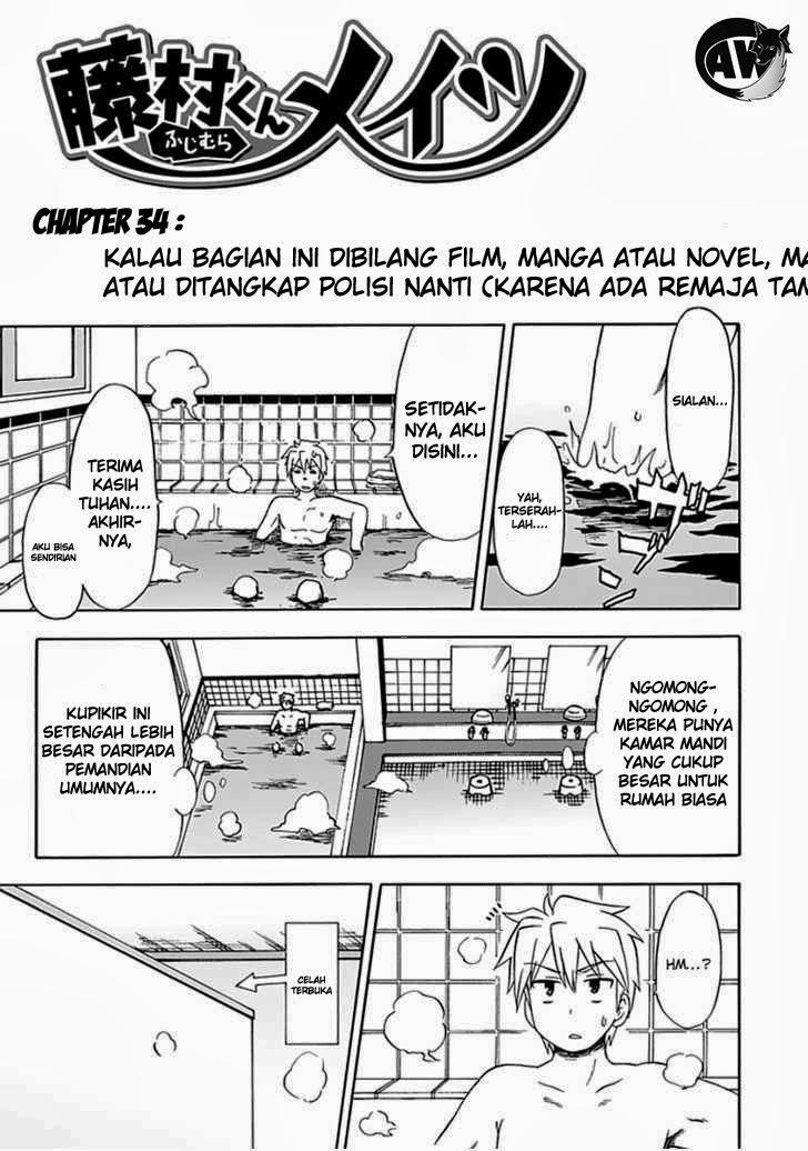 Komik fujimura kun mates 034 - chapter 34 35 Indonesia fujimura kun mates 034 - chapter 34 Terbaru 4|Baca Manga Komik Indonesia|