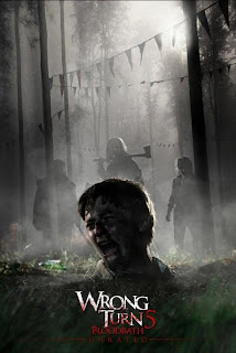 Watch Movie Détour mortel 5 Streaming (2012)