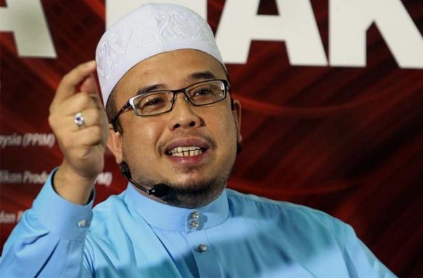 Dr. Mohd. Asri