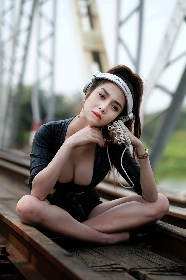 người đẹp Ny saki