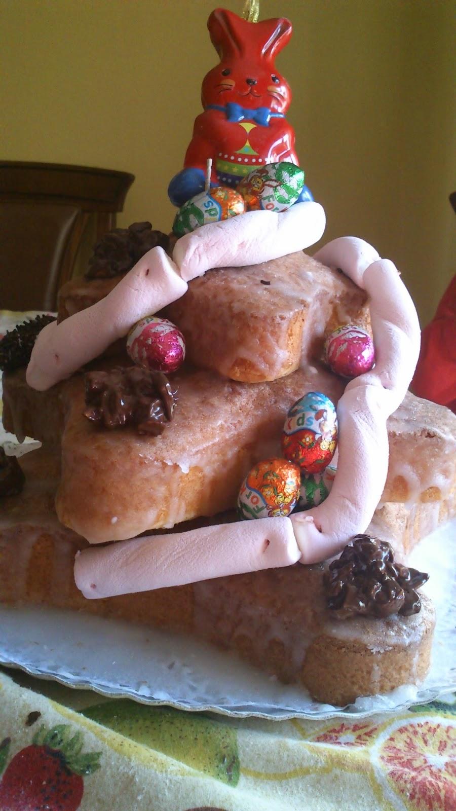 Bollo de Pascua de Avilés