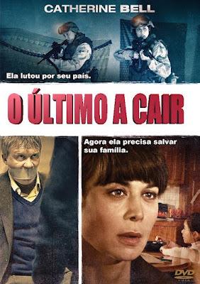 O Último a Cair - DVDRip Dublado