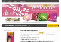 blog directory of Beauty Kiosk