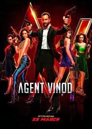 Agent Vinod Full Movie Movies