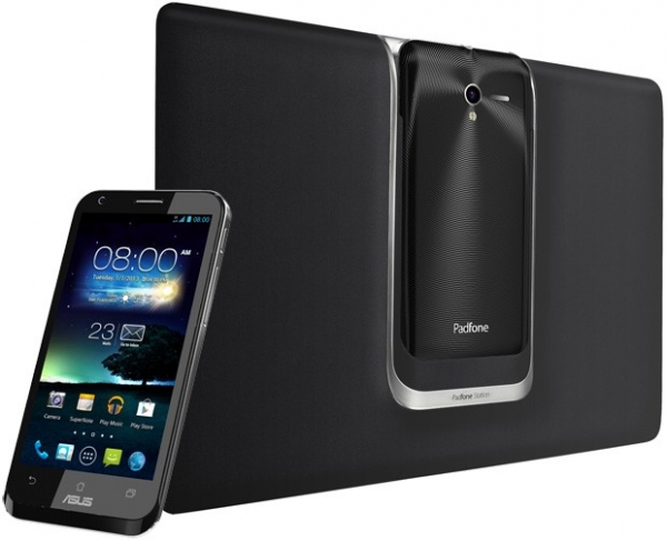 asus padfone 2 android smartphone review full