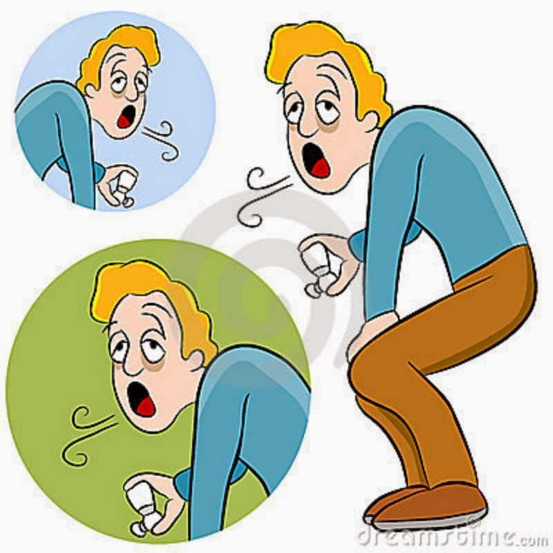 Cara Menghilangkan dan Mengatasi Penyakit Asma