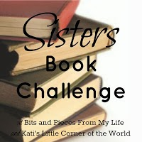 Sisters Book Challenge 2013