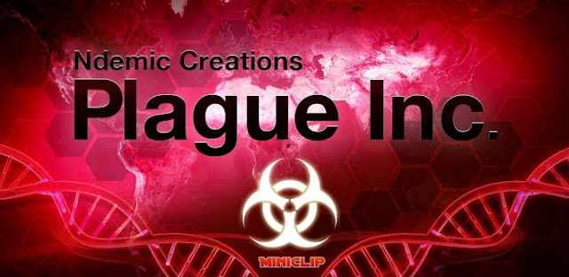 Plague Inc. v1.1.2 APK