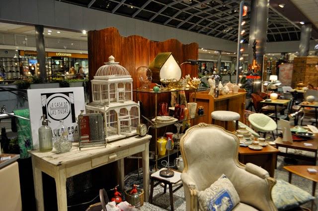 Moda Shopping  Feria #DecoGastro