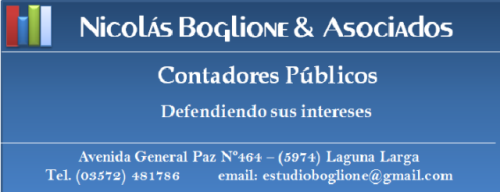 Boglione Nicolás & Asociados