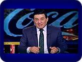 - برنامج ستاد مصر مع الكابتن مدحت شلبى حلقة الخميس 21-7-2016