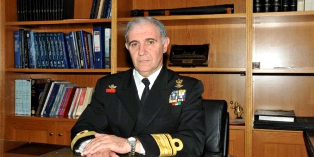 Επίτιμος Αρχηγός ΓΕΝ για την Τουρκία: Πρέπει να αφυπνιστούμε