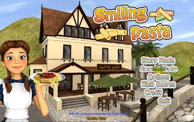 Smiling Pasta [FINAL]