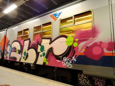 GBR CREW