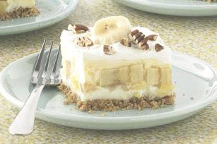 Special Banana Split Cake
