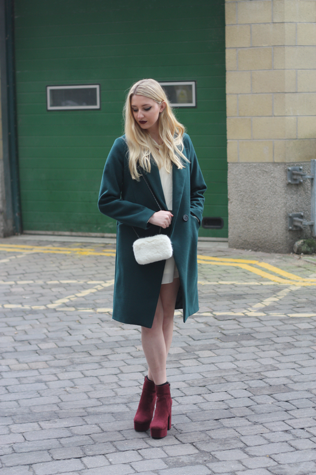 oasis coat uk fashion blog