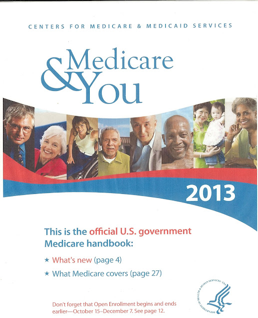 Medicare Part A Deductibles and Copays Amount for 2013